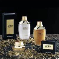 GOLD – Edler Schimmer, verträglicher Glanz